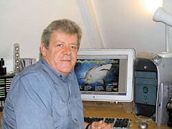 UwP Editor Peter Rowlands