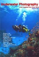 UwP1 cover